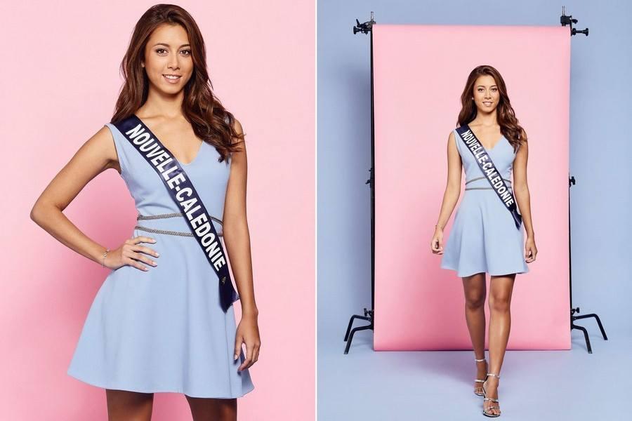 Miss France 15