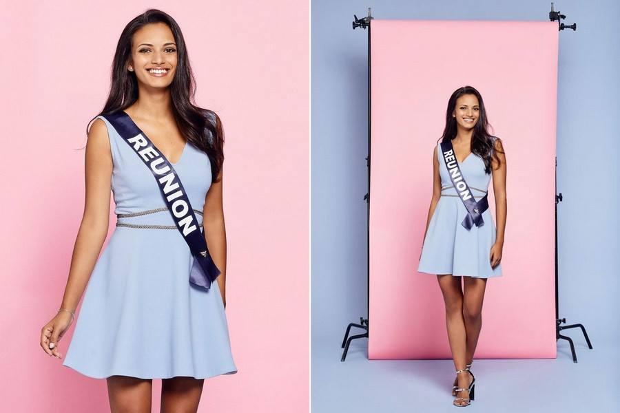 Miss France 16