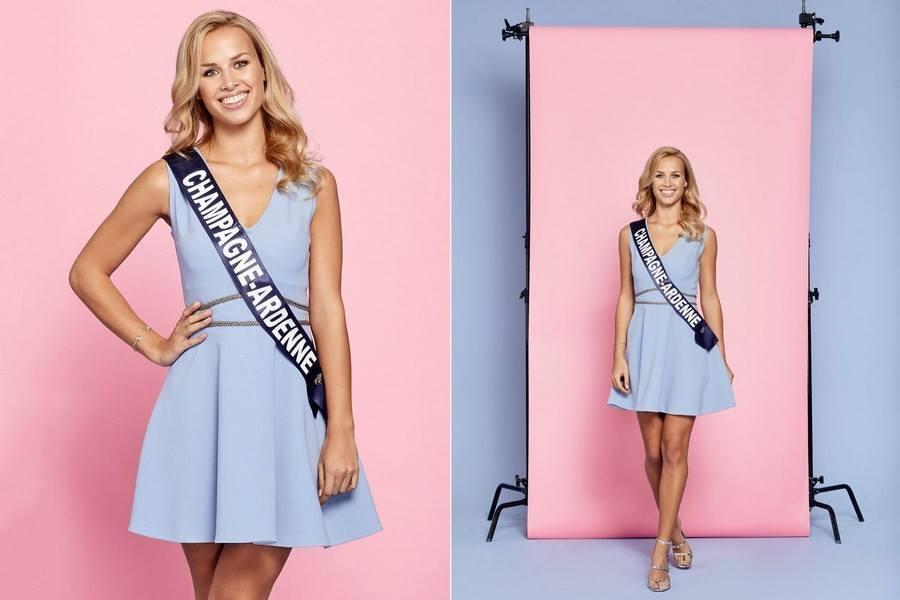 Miss France 23