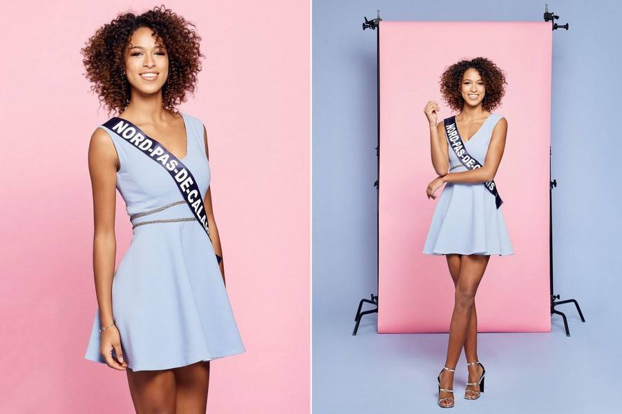 Miss France 4