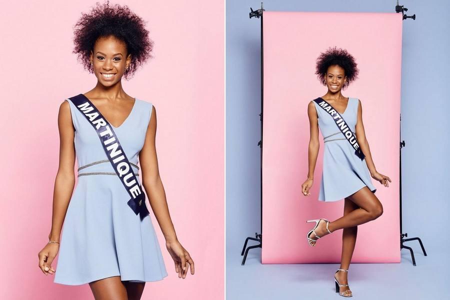 Miss France 7