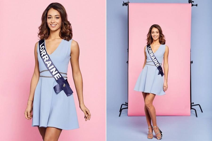 Miss France 8
