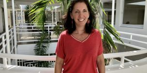 Emmanuelle Gindre, maitre de conférences en droit privé et sciences criminelles à l'UPF