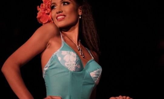 Gala Miss Tahiti 2021