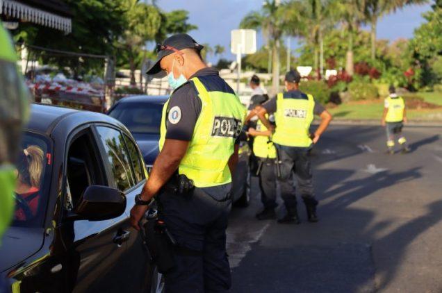 contrôles gendarmerie