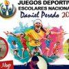 MAS DE 12 MIL ESTUDIANTES DE AMAZONAS PARTICIPAN EN LOS JUEGOS DEPORTIVOS NACIONALES 2018