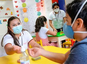 Más de 10,000 niñas, niños y adolescentes recibirán asistencia económica mensualmente
