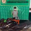Detienen a menor de edad por hurto de laptops en Bagua