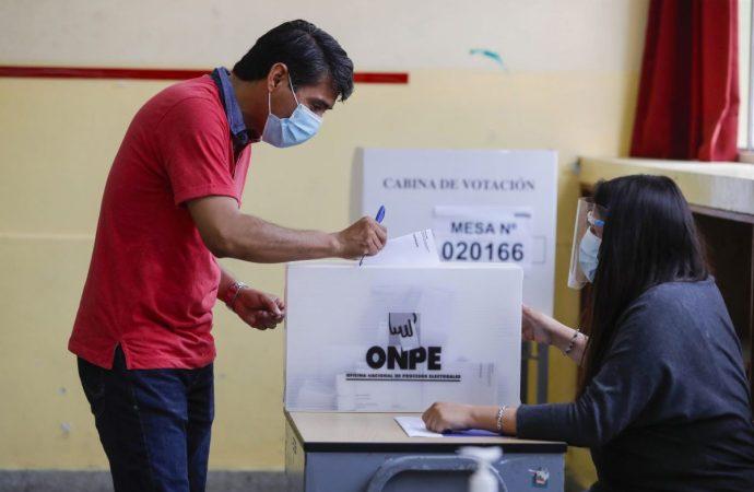 Elecciones generales 2021: Se permitirá solicitar el retiro de mascarilla a fin de evitar suplantaciones