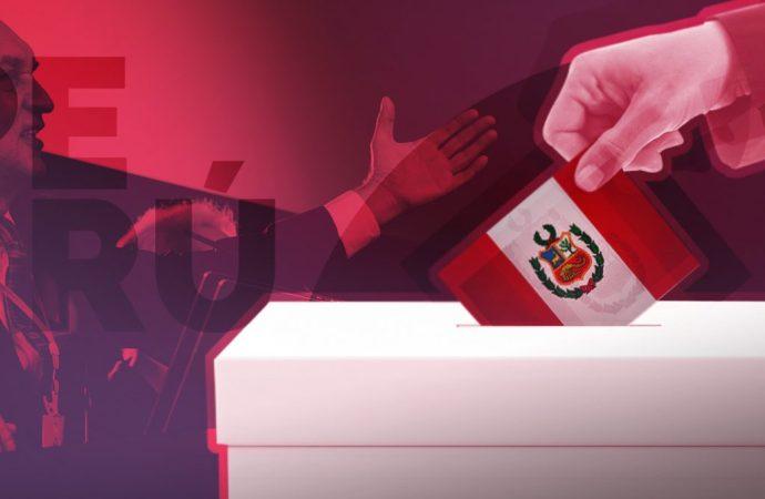 ¿Cuánto pagaría de multa si no asisto a sufragar en las elecciones generales 2021?