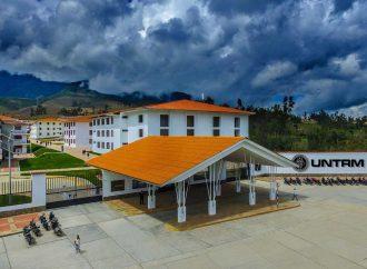 """UNTRM y Diresa Amazonas invitan a la población estudiantil a la """"Vacunatón Toribiana"""""""