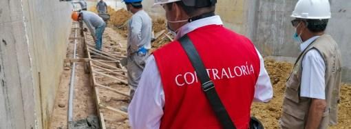 Bagua Grande: Contraloría alerta riesgos en construcción de colegio por incumplimiento de especificaciones técnicas