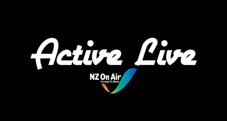 Nz on Air Active Live