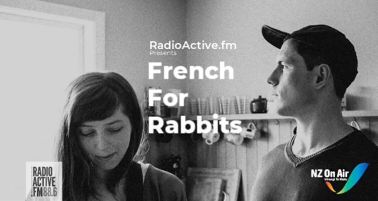 French For Rabbits