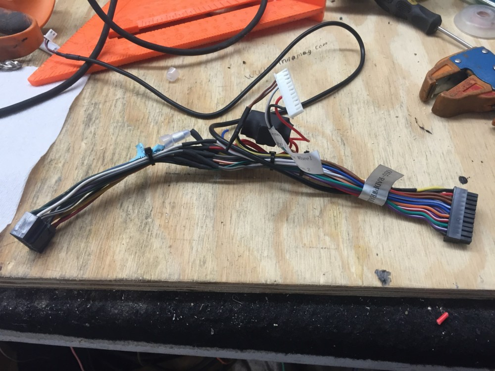 medium resolution of 2006 hummer h3 diy bad wiring strikes again and costs you more