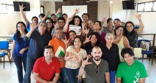 Imparten en UABCS Los Cabos diplomado de profesionalización de mediadores de salas de lectura