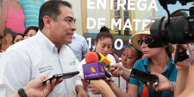 ATIENDE GOBIERNO DE LOS CABOS PROBLEMÁTICA DE TENENCIA DE LA TIERRA
