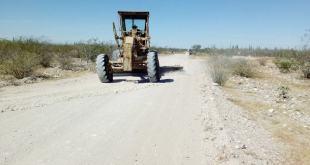 Ayuntamiento Realiza Mantenimiento de Calles y Caminos de Los 5 Ley Federal de Aguas