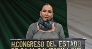 Plantea Diputada Eda Palacios bajar el tiempo para entregar licencias de construcción en Baja California Sur