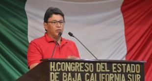 Aprueban reformas a la Ley de los Trabajadores al Servicio de los Poderes y Municipios de BCS