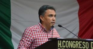 Pide Dip. Joel Vargas que funcione nuevamente Agencia del Ministerio Público en Bahía Tortugas