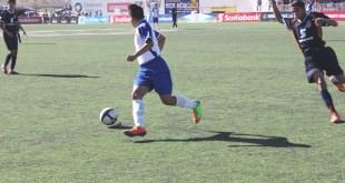"""Se jugará el municipal de futbol """"Benito Juárez"""""""