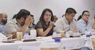 Con el fin de reforzar la cultura de la inclusión social, Cabildo de La Paz aprueba tener un traductor en lengua de señas en próximas Sesiones