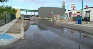 Solicita SAPA La Paz a los usuarios hacer buen uso y consumo del agua en esta temporada invernal