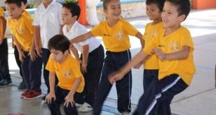 EDUCACIÓN PREESCOLAR EN BCS IMPLEMENTA CON ÉXITO PILOTAJE DE NUEVO MODELO EDUCATIVO