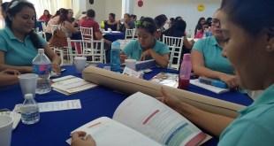 MEDIANTE PROGRAMA DE CONVIVENCIA ESCOLAR SE OPTIMIZA LA EDUCACIÓN PREESCOLAR