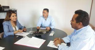 Rendición de cuentas, obligación irrebatible: Diputada Guadalupe Saldaña Cisneros