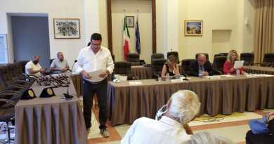 Poesia, Angelo Canino premiato a Roma, Castrovillari e Nola