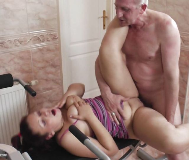 Lucky Old Man Gets Young Asian Into Sex Big Tits Xxx Video