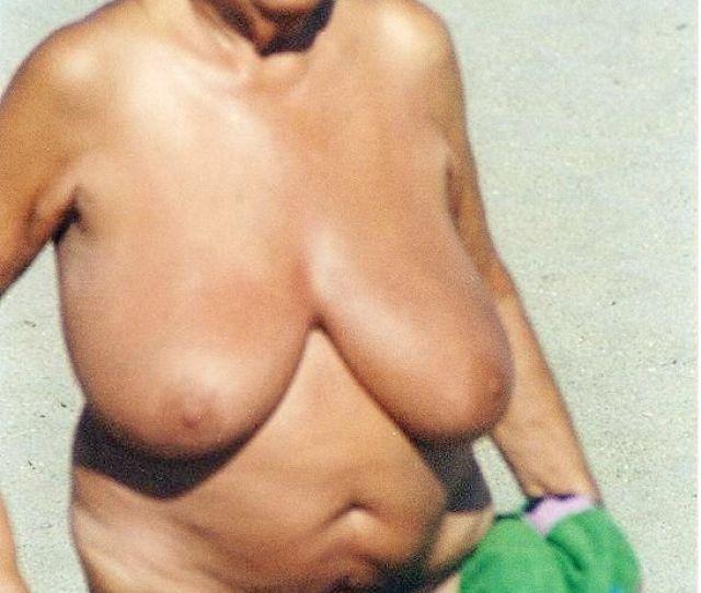 Senior Nudist Com