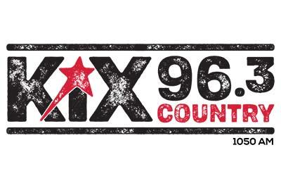KiX 96.3