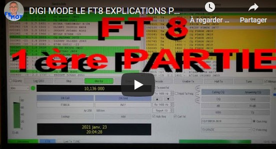 FT8 PART 1