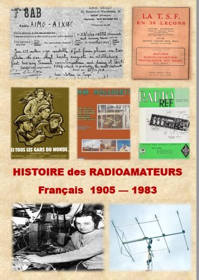 HISTOIRE RADIOAMATEUR