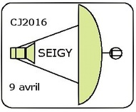 SEIGY 9 AVRIL