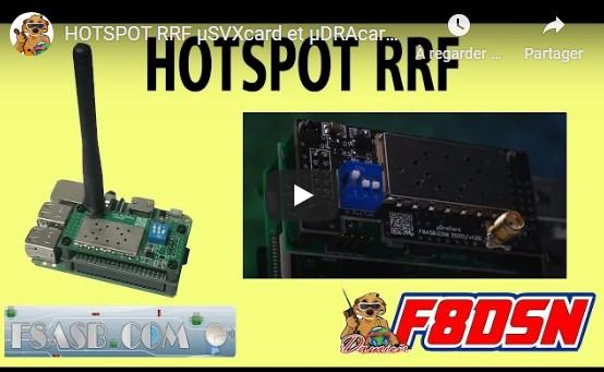 rrf video
