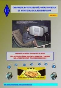 Chronique Ecouteurs-SWL OC -Auditeurs de Radiodiffusion-S35--25082015