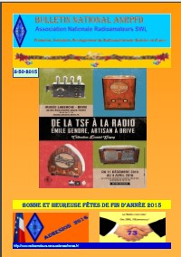 Bulletin National Hebdo ANRPFD S50-11122015
