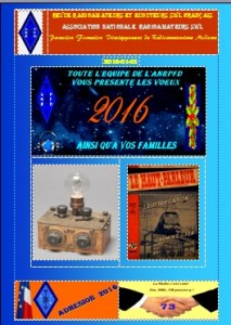 Revue nationale ANRPFD 2016 01 01