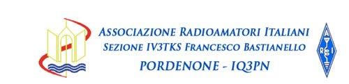 as francesco bastianello Stand Satellite promosso da ARI Pordenone
