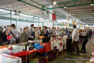 mercato radioamatore 91 314x210 Il grande Market per fare shopping tecnologico in fiera