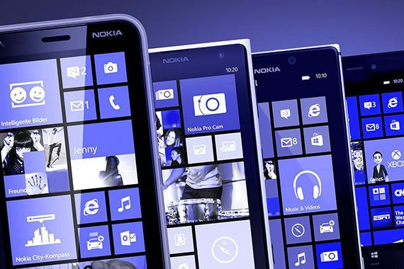 windows phone developer pn Windows Space