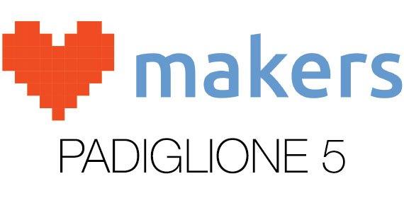 Makers Makers e Fablab alla fiera di Pordenone