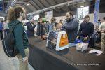 Radioamatore 1489 150x100 Radioamatore Fiera di Tecnologia a Pordenone