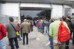 Radioamatore 1523 150x100 Radioamatore Fiera di Tecnologia a Pordenone