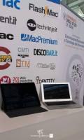 radioamatore fiera pordenone 2017 primo giorno 52 120x200 MacDays by Italiamac alla fiera di Pordenone