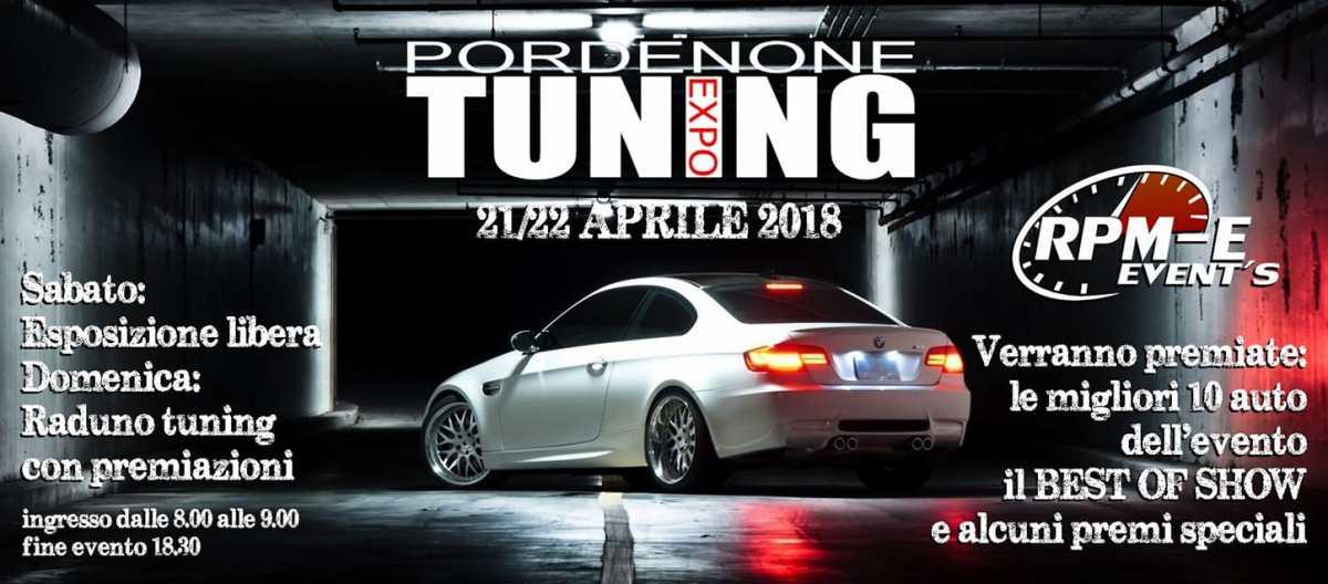 28514459 1831367453827638 7669195140192139806 o Hi Fi Car, Tuning, Quad, Auto in fiera a Pordenone 21 22 Aprile 2018